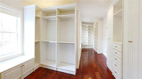 Enclosed Closet Systems by How Custom Closet Systems Can Transform Any Room In The