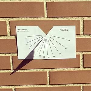 Wahre Ortszeit Berechnen : sonnenuhr mach es selbst ~ Themetempest.com Abrechnung