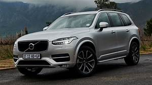 Volvo Xc90 Momentum : volvo xc90 momentum 2015 za wallpapers and hd images car pixel ~ Medecine-chirurgie-esthetiques.com Avis de Voitures