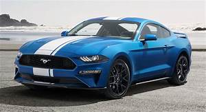 New, 350 HP Entry-Level Ford Mustang To Premiere In New York? | Carscoops