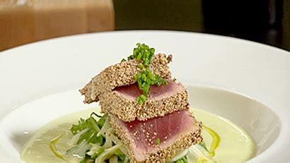 cuisiner du thon frais cuisiner le thon recette de thon grill au
