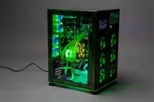 Ultimate Gaming PC Case