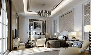 Modern luxury bedroom furniture, modern master bedroom ...