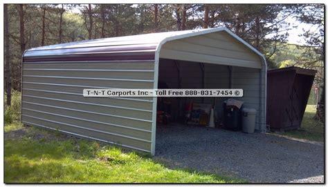 Tnt Car Ports by T N T Carports Inc