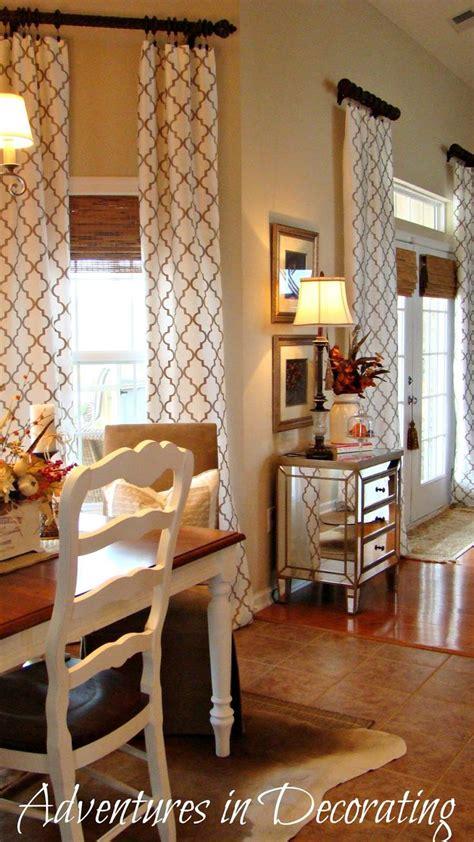 kitchen curtain ideas best 25 curtains ideas on bedroom Farmhouse