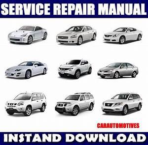 Nissan Qashqai J11 2011-2014 Service Repair Manual