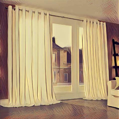 Vorhang Vor Tür by Vorhang Traum Deutung