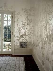 die besten 25 tapeten wohnzimmer ideen auf pinterest With balkon teppich mit marburg tapeten estelle