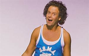 Richard Simmons Breaks Down In Tears During LAPD Welfare ...