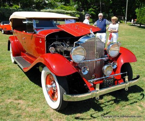 Essex Automobile Club's 7th Annual Antique & Classic Car
