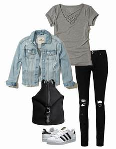 8 Back to School Outfits for Highschool to Start the Year Off Right
