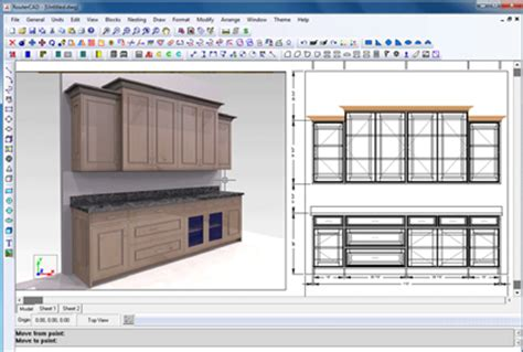 free cabinet layout software design tools