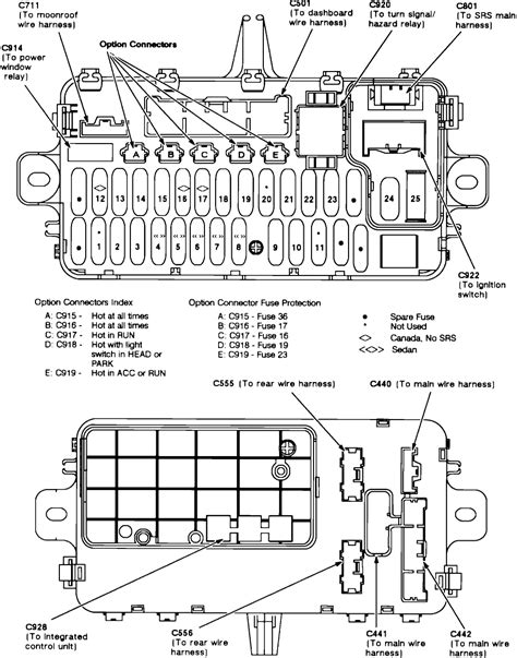 location si e b do you a printable 1992 honda civic 4 door fuse box
