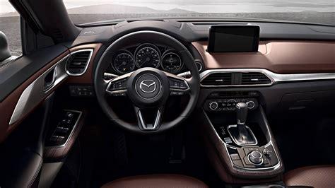 Modifikasi Mazda Cx 9 by Harga Dan Spesifikasi Mobil Mazda Cx 9 Terbaru