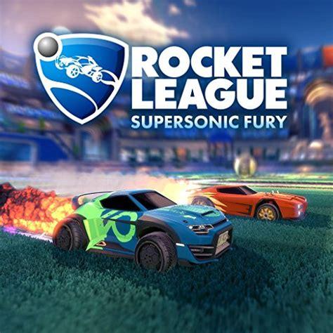 Rocket League (cross Buy)