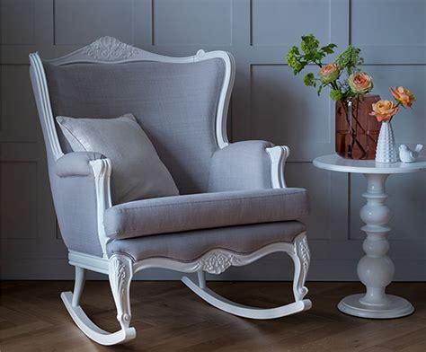 Bambizi Luxury Nursing Chairs Luxury Rocking Chairs