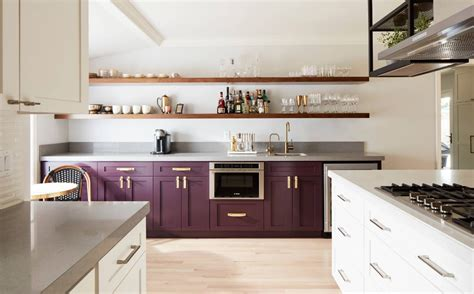 two tone cabinets in kitchen 4 easy kitchen upgrades you can do in a weekend 8611
