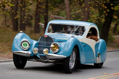 What Country Makes Bugatti by 1936 1938 Bugatti Type 57 Sc Atalante Coupe Images