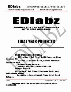 type 2 final project list 15 16 With final project
