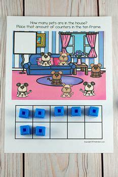 pet activities pre  preschool images