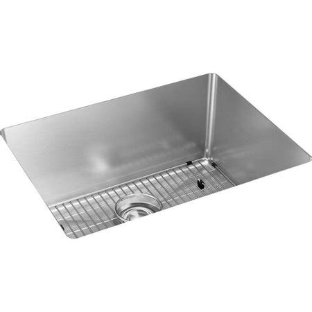 kitchen sink sizes 24 x 18 elkay crosstown 16 24 x 18 undermount kitchen