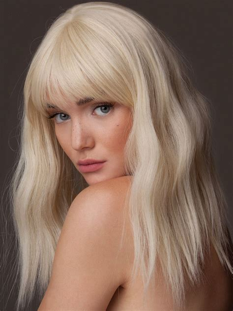 indie waves synthetic wig