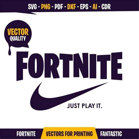 fortnite svg fortnite  play  svg fortnite vector