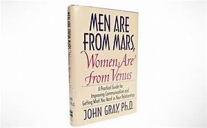 DealDey - Men Are from Mars, Women Are from Venus | John ...