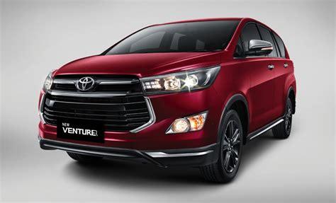 Toyota Venturer Backgrounds by Kekurangan Dan Kelebihan Toyota New Venturer Terlengkap