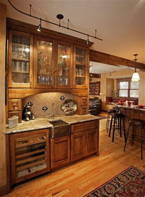 Wine Refrigerator Cabinet Built In   WoodWorking Projects