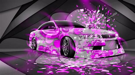 Free Cars Wallpapers Downloads Pink by Neon Car Wallpapers Gallery