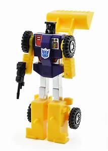 Scrapper (Constructicon) - Transformers Toys - TFW2005