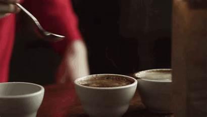 Coffee Allure Infinite Cup Animated Gifs Kaffee