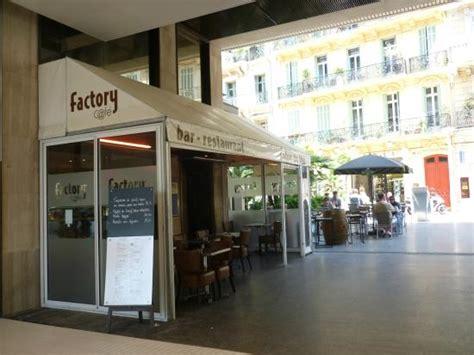 cuisines proven軋les photos menu picture of le factory cafe cannes tripadvisor