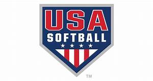 USA Softball Features Events Results Team USA