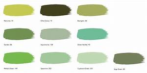 Expert advice - how to decorate with the colour green