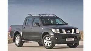 Nissan Navara Double Cabine : dimension garage nissan navara double cabine ~ Gottalentnigeria.com Avis de Voitures