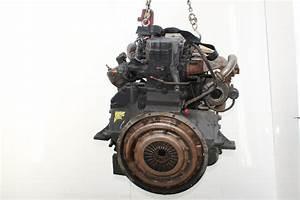 2008 Daf Lf Fr103 S1 4461cc Diesel 4 Cylinder Manual