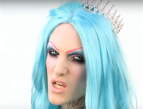Jeffree Star Before