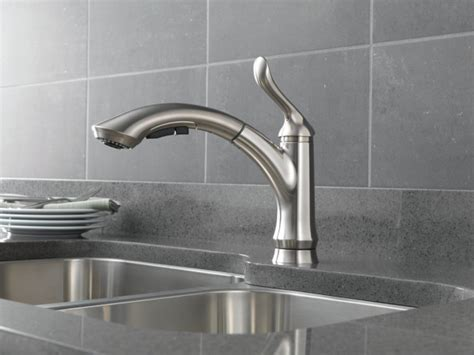 Delta Linden Waterfall Kitchen Faucet by Home Remodeling Design Kitchen Bathroom Design Ideas