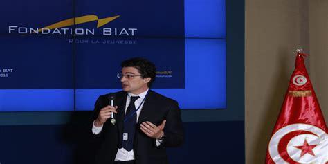 cabinet de recrutement en tunisie la fondation biat d 233 cortique l 233 cosyst 232 me entrepreneurial