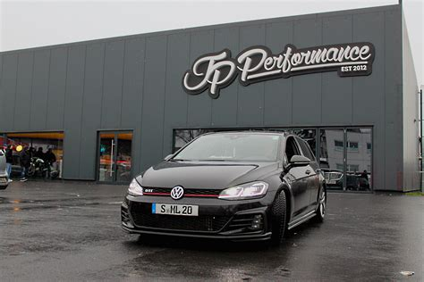 golf 7 gti facelift tuning vw golf 7 facelift gti performance foto bild autos zweir 228 der oldtimer youngtimer vw