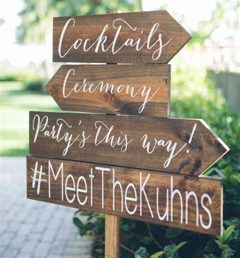 diy wedding instagram ideas