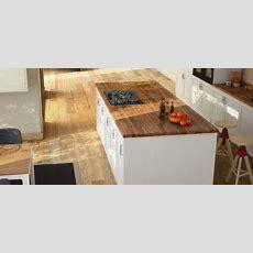 Massivholz Arbeitsplatten  Marquardt Küchen