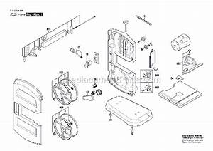 Skil 3386 Parts List And Diagram   Ereplacementparts Com