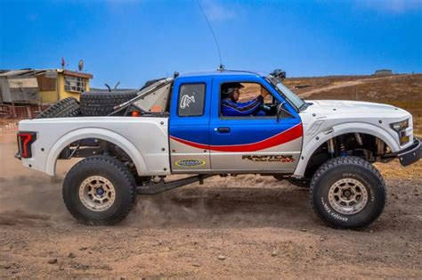 prerunner ranger raptor 93 ford ranger to 2017 raptor off road fiberglass one