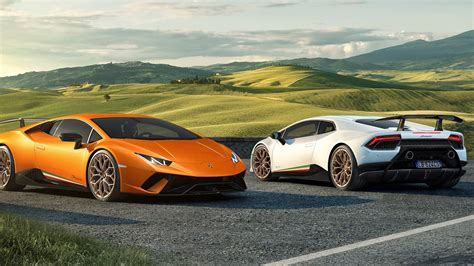lamborghini huracan 2017 lamborghini huracan performante 3 wallpaper hd car