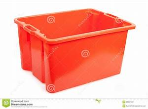 Plastic Box Royalty Free Stock Photography - Image: 34061947