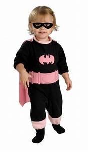 Deguisement Halloween Bebe : d guisement batgirl b b rose d guisements super ~ Melissatoandfro.com Idées de Décoration