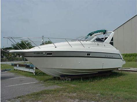 Maxum Boat Names by 1995 Maxum 2700 Scr Cruiser Boat Home